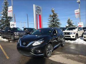 2015 Nissan Murano Platinum CLEAN CAR PROOF! ONE OWNER!