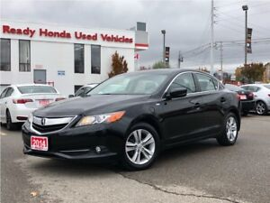 2014 Acura ILX Hybrid - Navigation - Leather - NEW TIRES