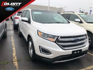 2016 Ford Edge SEL | Navi | Pano Roof | Reverse Camera