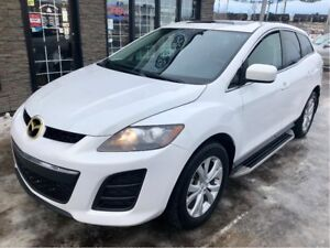 2011 Mazda CX-7 Loaded 128k AWD NICE!!