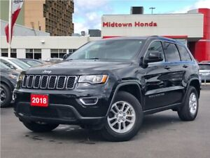 2018 Jeep Grand Cherokee Laredo-like new-super clean