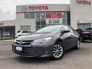 2015 Toyota Camry LE|Heated Seats|New Tires|TCUV