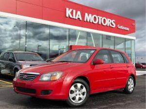2009 Kia Spectra5 LX