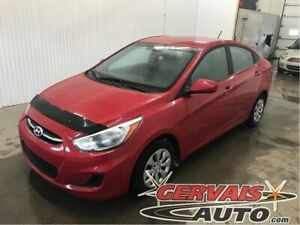 Hyundai Accent GL A/C Bluetooth 2016