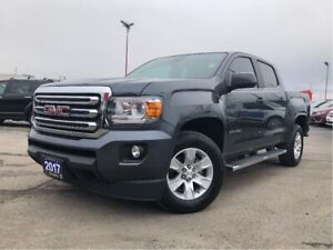 2017 Gmc Canyon SLE**DIESEL**4X4**BACK UP CAMERA**BLUETOOTH