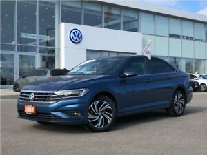 2019 Volkswagen Jetta Execline 1.4T 8sp at w/Tip Formal vw Compa