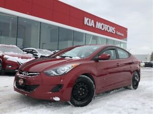 2013 Hyundai Elantra L, Safety & ETEST for ON or QC INCL.
