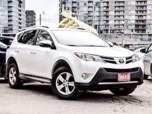 2013 Toyota RAV4 XLE Navigation Toyota Certified