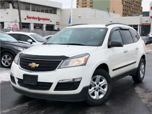 2014 Chevrolet Traverse AWD-Local trade-Very clean