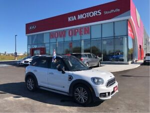 2019 Mini Countryman One Owner, No Accident