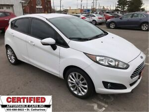 2014 Ford Fiesta SE ** HTD SEATS, CRUISE, BLUETOOTH **
