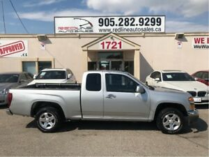 2010 GMC Canyon SLE, Extended Cab, WE APPROVE ALL CREDIT