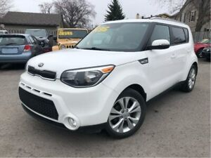 2014 Kia Soul EX - Heated Seats -  Bluetooth