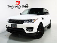 2015 Land Rover Range Rover Sport V8 DYNAMIC | PANO | 21 INCH WH City of Toronto Toronto (GTA) Preview