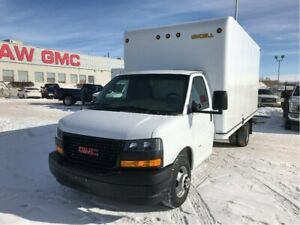 2018 GMC Savana 6.0L V8 | Block Heater | USB | 3.73 177 WB