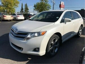 2016 Toyota Venza V6 | AWD | Backup CAM | Clean Carfax