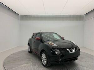 2016 Nissan Juke SL* MAGS* CAM* TOIT* CUIR*