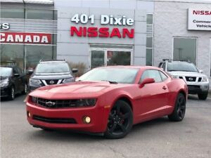 2010 Chevrolet Camaro 1LT|COUPE|KEYLESS ENTRY|A/C|CRUISE|20 INCH
