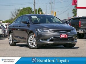 2015 Chrysler 200 Sold..... Pending Delivery