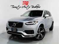 2016 Volvo XC90 T6 R-DESIGN | 7-PASS | HEADS UP | BLIND SPOT City of Toronto Toronto (GTA) Preview