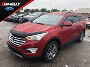 2015 Hyundai Santa Fe XL AWD | Heated Seats | Park Assist