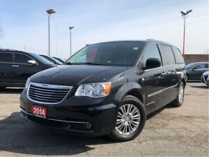 2014 Chrysler Town & Country TOURING-L**30TH ANNIVERSARY**SUNROO