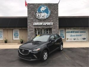 2017 Mazda CX-3 GS YEAREND CLEAROUT ACT NOW BEST DEAL OF THE YEA