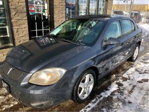 2009 Pontiac G5 SE LOADED **ONLY 88K**