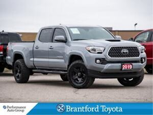 2019 Toyota Tacoma Sold... Pending Delivery