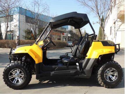 SYNERGY SPIDER 200CC SIDE X SIDE UTV OFF ROAD SPORTS  BUGGY ATV
