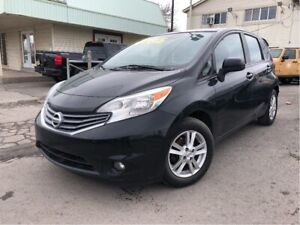 2014 Nissan Versa Note 1.6 SV | Auto | Alloy |Low KMS| A/C
