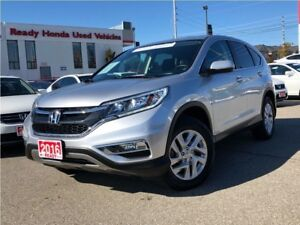 2016 Honda CR-V SE - Rear Camera - Alloys - Bluetooth