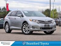 2016 Toyota Venza Sold.... Pending Delivery