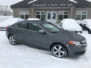 2014 Acura ILX Technology Package SEULEMENT 10000KM!