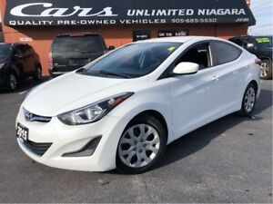 2015 Hyundai Elantra GL | HEATED SEATS | BLUETOOTH | ECO ACTIVE