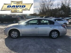 2009 Nissan Altima 2.5 S, LOADED, ALLOYS, AS TRADED