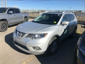 2014 Nissan Rogue SL ONE OWNER! CLEAN CAR PROOF!