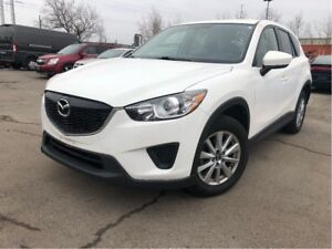 2015 Mazda CX-5 GS| Auto | Power Group| FWD