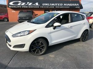 2015 Ford Fiesta SE | 1 OWNER | LOW KM | HEATED SEATS ...