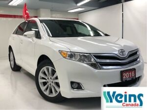 2016 Toyota Venza LE AWD|TOYOTA CERTIFIED|BACK CAM|BTOOTH|ALLOY
