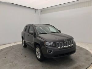 2015 Jeep Compass Sport/North*CUIR* TOIT* MAGS*