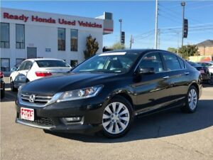 2015 Honda Accord Sedan EX-L | Leather | Roof | Rear Camera