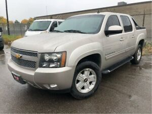 2009 Chevrolet Avalanche Z71 DVD - Sunroof- New Tires 2WD