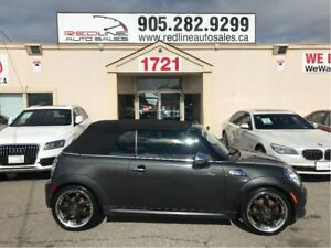2011 MINI COOPER S Convertible, Turbo, WE APPROVE ALL CREDIT