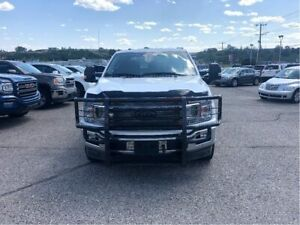 2018 Ford F-150 Leather   Backup Camera   Crew CAB
