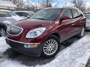 2010 Buick Enclave CX Nice Local Trade In!!!