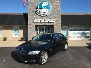 2011 BMW 3 Series 328i xDrive AWD Classic Edition WOW VERY CLEAN