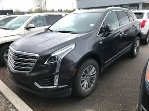 2019 Cadillac Xt5 Luxury | AWD | Leather | Sunroof | HTD Seats