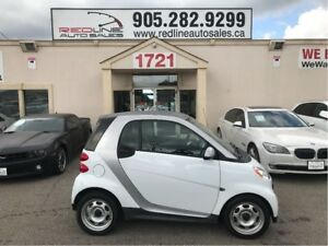 2013 smart fortwo Leather, Over 50 In Stock, WE APPROVE ALL CRED