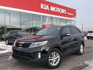 2015 Kia Sorento, Safety & ETEST for ON or QC INCL.